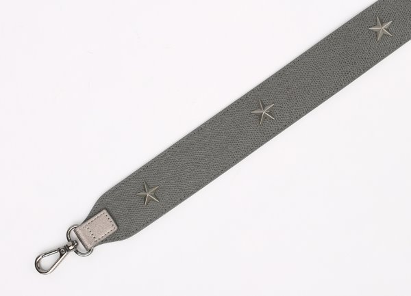 COCKTAIL STRAPSTELLAR GRAY